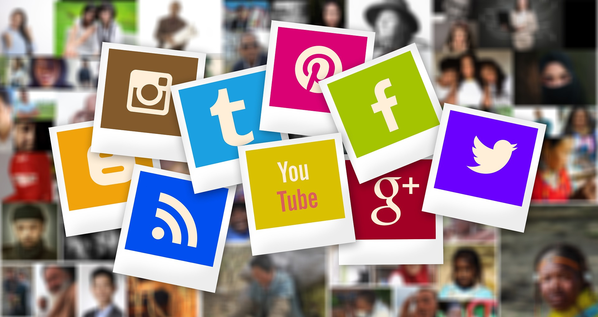 Are You Positioning Your Social Media Icons Properly?