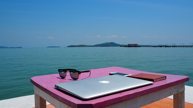 Digital Nomad Productivity Tips