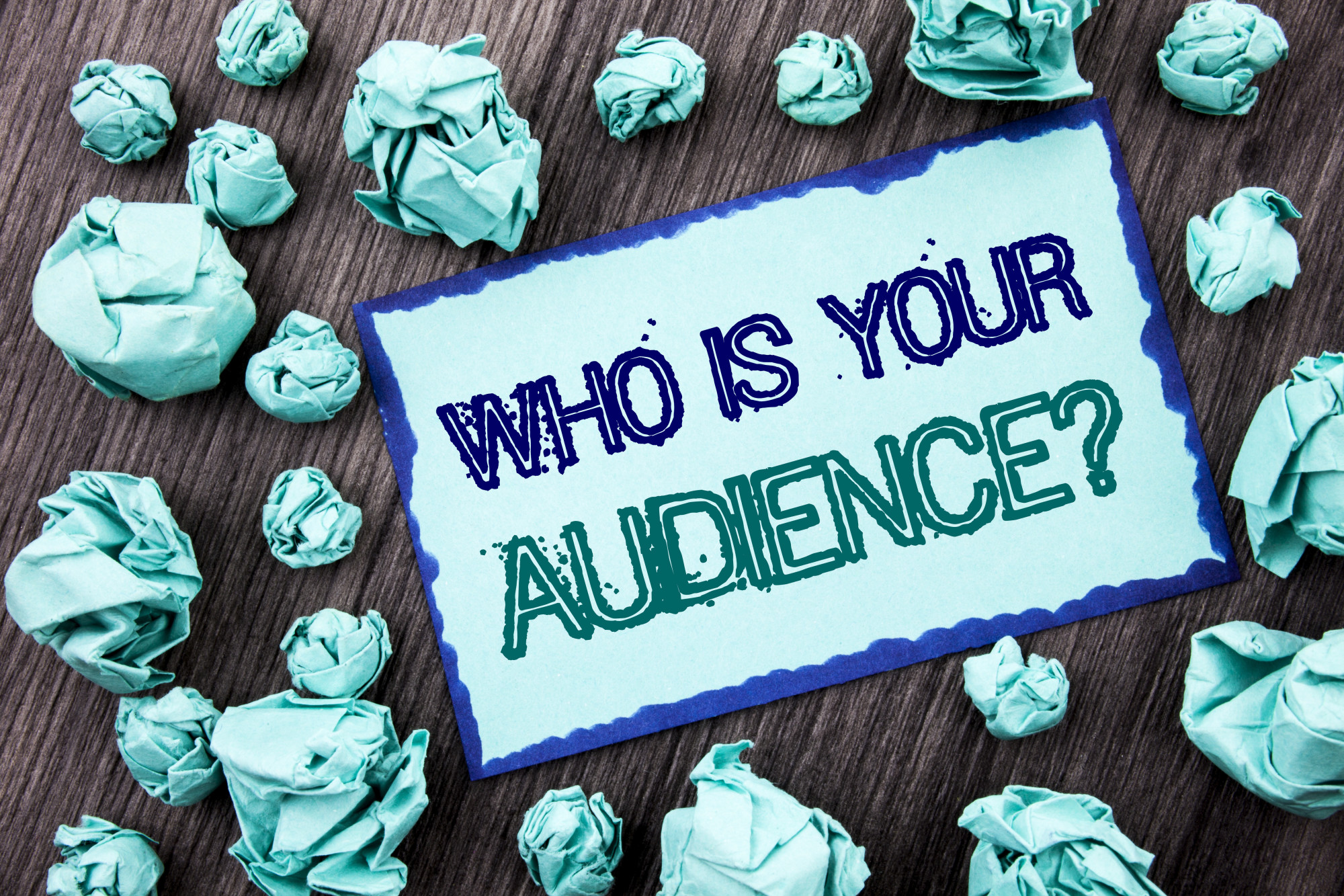 Know Your Audience: 5 Ways to Find Your Target Market on Social Media