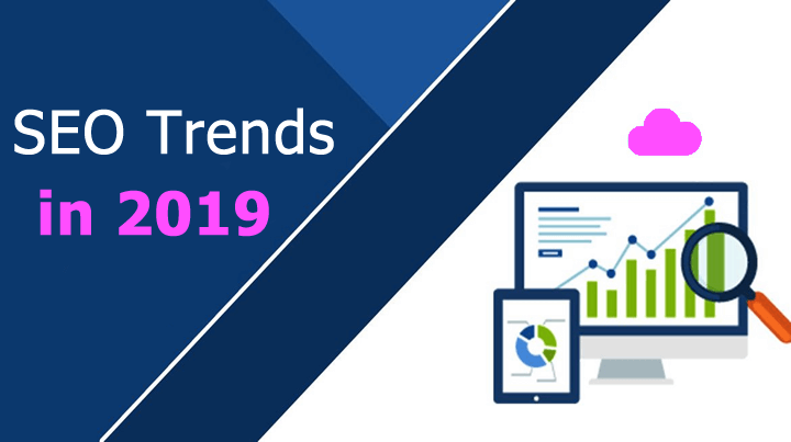 The Top 5 SEO Trends That Will Matter Most in 2019