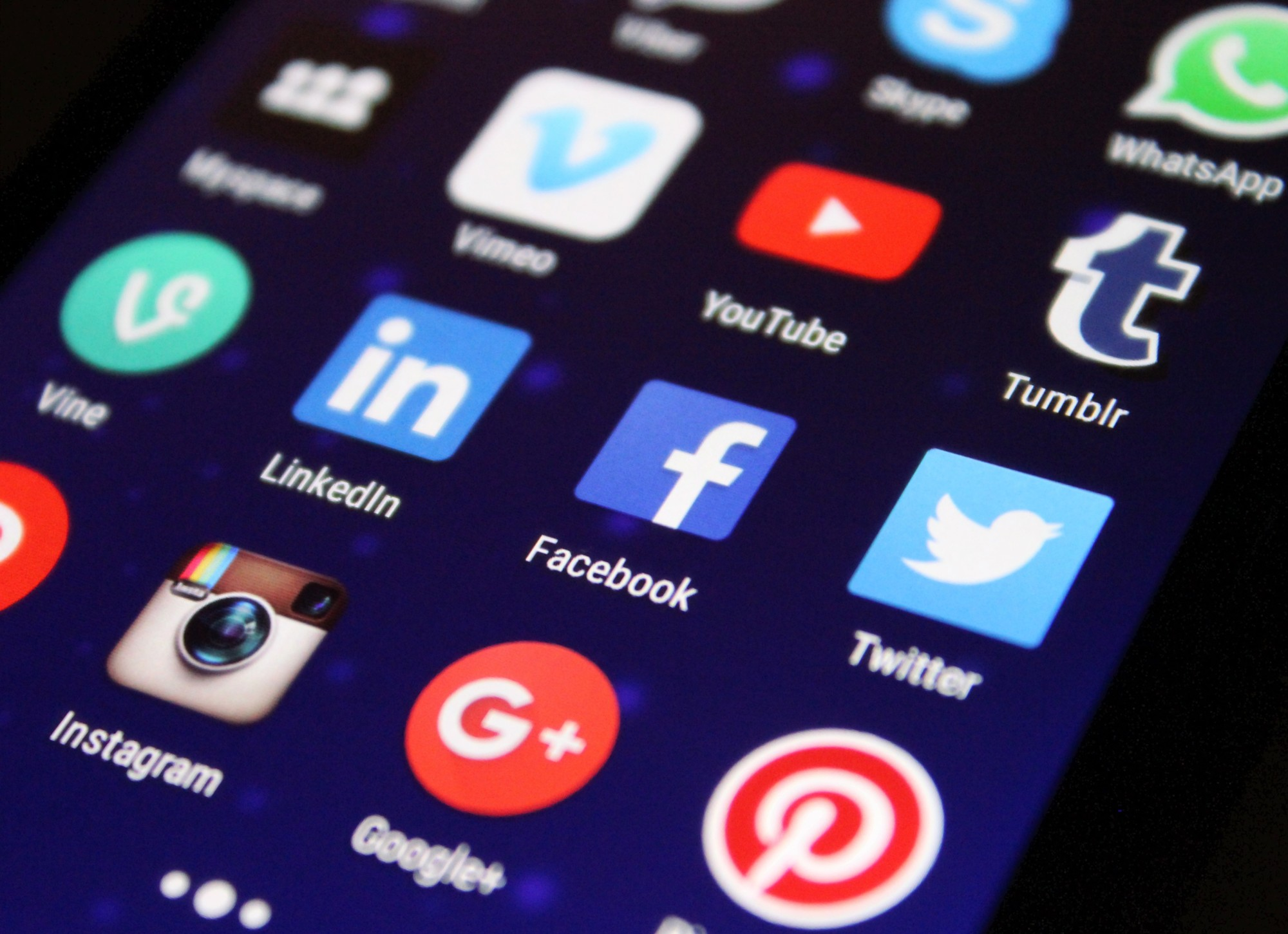 The Future of Social Media Marketing in 2020: What You Need to Know