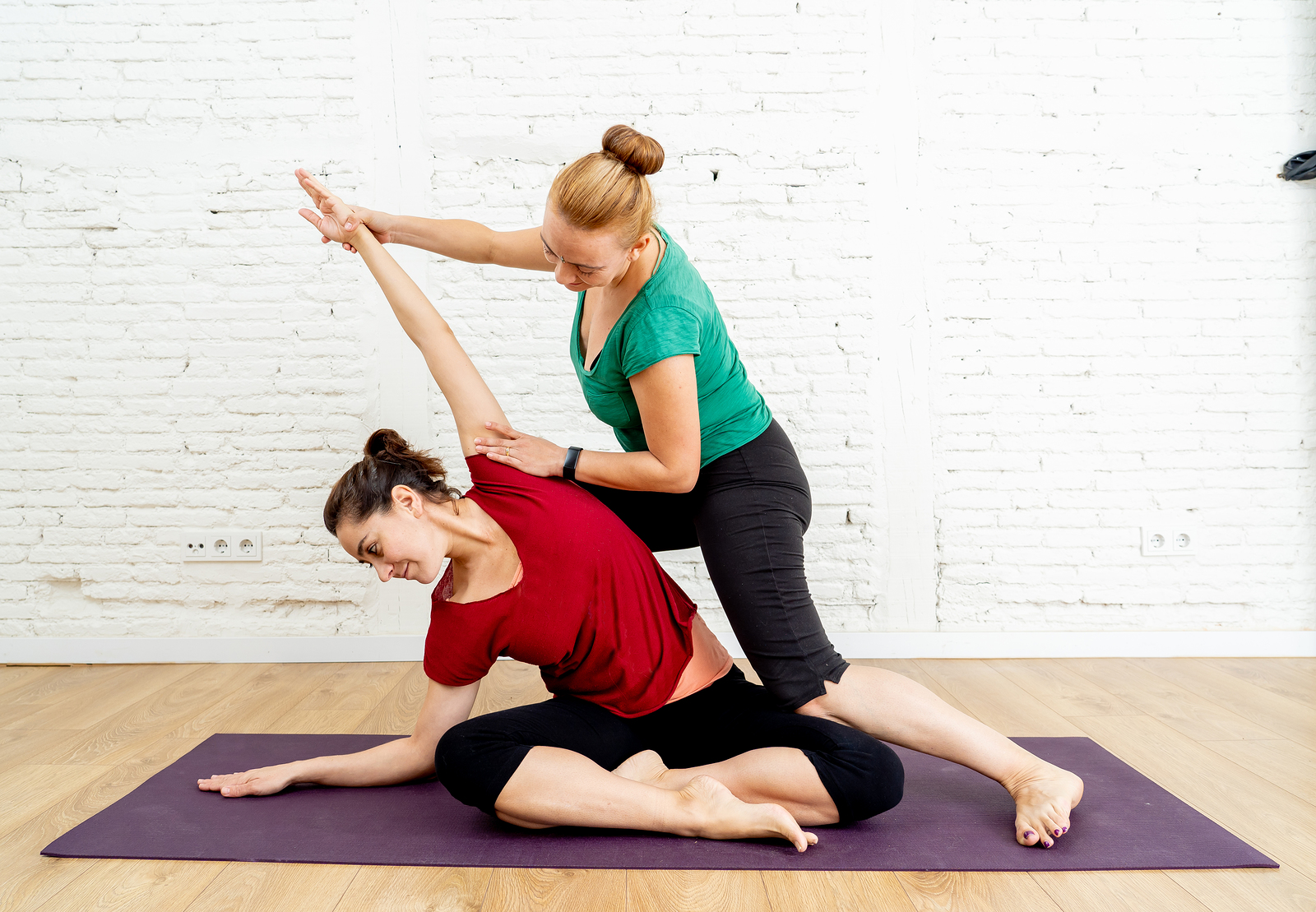 Jolene Cherry Shares 5 Social Media Tips For Yoga Instructors