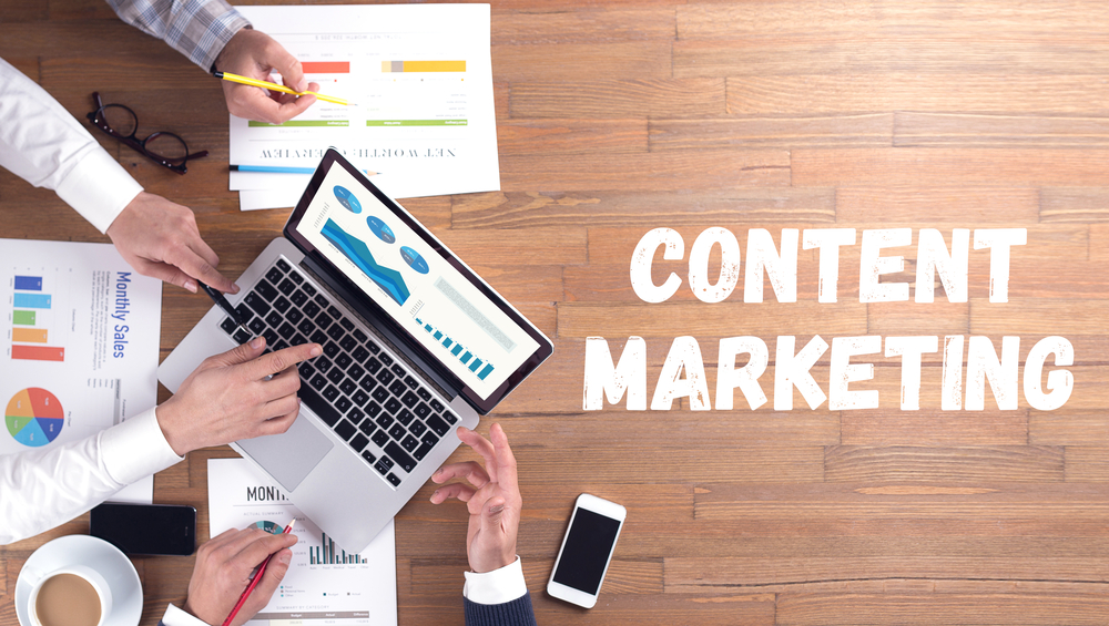 How You Should Shape Your Content Marketing Approach In Today's Business Market