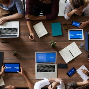 How to Create an Ideal Work Environment as a Social Media Manager
